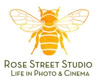 Rose Street Studio Blog
